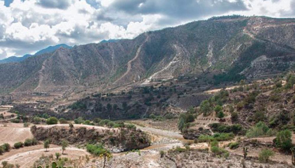 Niegan a minera canadiense permiso para explotar subsuelo en Samalayuca