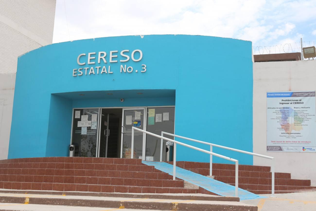 Ningún reo con COVID-19 necesita salida de Ceresos para atención médica: Estado - La Verdad Juárez