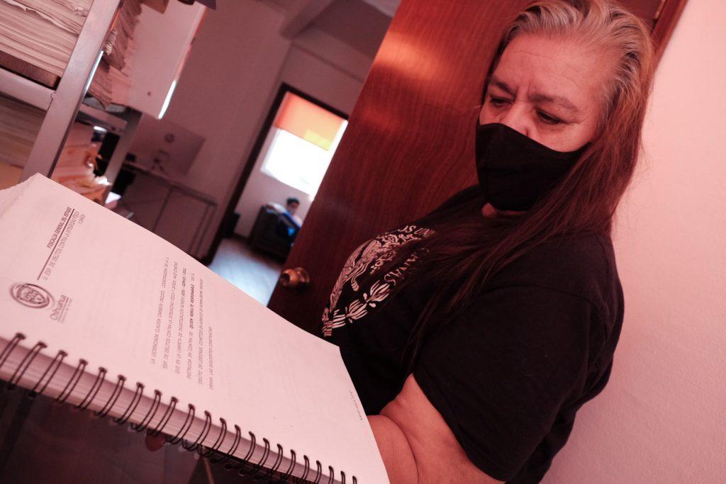 Lilia Alejandra: la impunidad frente al frágil discurso oficial